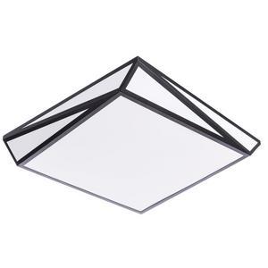 Потолочный светодиодный светильник Arte Lamp Multi-Piazza A1930PL-1BK