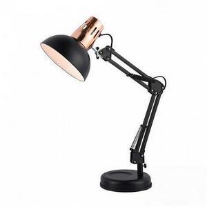 Настольная лампа Arte Lamp Luxo A2016LT-1BK