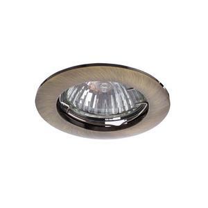 Встраиваемый светильник Arte Lamp Basic (компл. 3шт.) A2103PL-3AB
