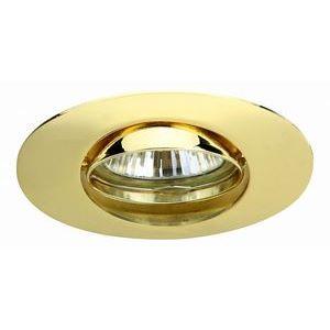Комплект из 3 встраиваемых светильников Arte Lamp Saturn A2109PL-3GO
