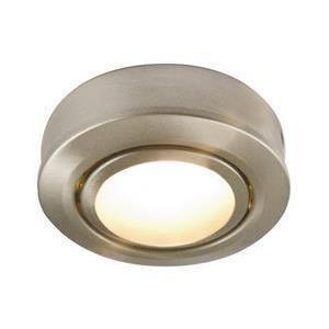 Комплект из 3 встраиваемых светильников Arte Lamp Topic A2123PL-3SS