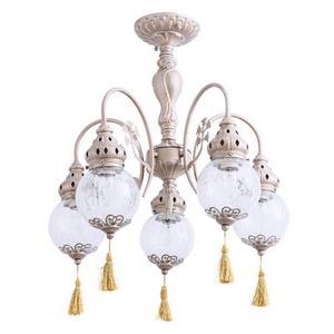 Люстра на штанге Arte Lamp 2146 A2146PL-5GA