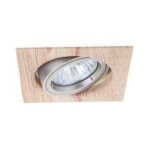 Комплект из 3 встраиваемых светильников Arte Lamp Eclipse A2208PL-3BR
