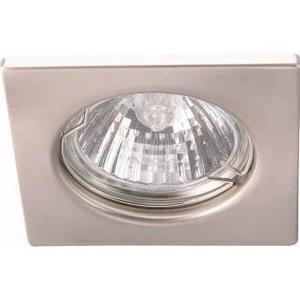 Встраиваемый светильник Arte Lamp Quadratisch (компл. 3шт.) A2210PL-3SS