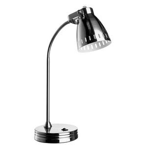 Настольная лампа офисная Arte Lamp Luned A2214LT-1SS