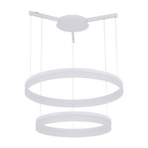 Подвесной светильник Arte Lamp 2504 A2504SP-2WH