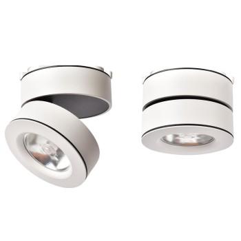 Накладной светильник Arte Lamp 2508 A2508PL-1WH