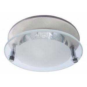 Комплект из 3 встраиваемых светильников Arte Lamp Topic A2750PL-3SS