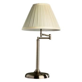 Настольная лампа декоративная Arte Lamp California A2872LT-1AB