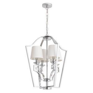 Подвесная люстра Arte Lamp Arabeschi A3155SP-4CC