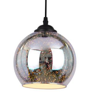 Подвесной светильник Arte Lamp Miraggio A3215SP-1BK
