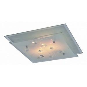 Накладной светильник Arte Lamp Snow белый A4058PL-2CC