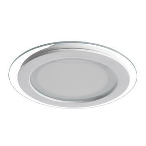 Встраиваемый светильник Arte Lamp Raggio A4112PL-1WH