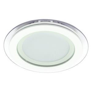 Встраиваемый светильник Arte Lamp Raggio A4118PL-1WH