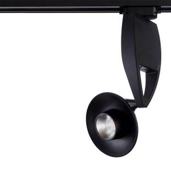 Светильник на штанге Arte Lamp Track Lights A4235PL-1BK