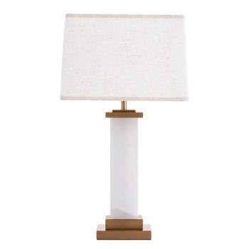 Настольная лампа Arte Lamp Camelot A4501LT-1PB