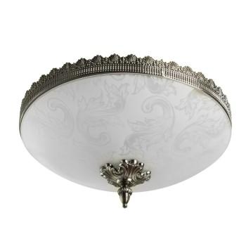 Накладной светильник Arte Lamp Crown A4541PL-3AB