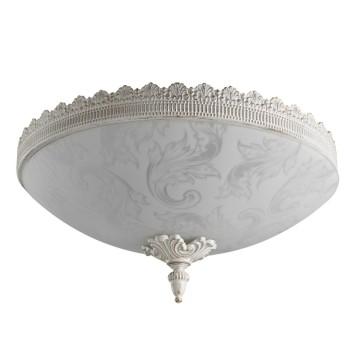 Накладной светильник Arte Lamp Crown A4541PL-3WG