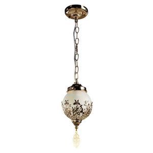 Подвесной светильник Arte Lamp Moroccana A4552SP-1GO