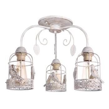 Потолочная люстра Arte Lamp Cincia A5090PL-3WG