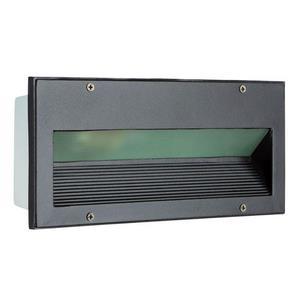 Встраиваемый светильник Arte Lamp Brick A5158IN-1BK