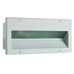 Встраиваемый светильник Arte Lamp Brick A5158IN-1WH
