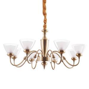 Подвесная люстра Arte Lamp 5184 A5184LM-8AB