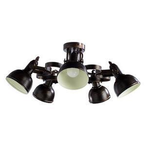 Люстра на штанге Arte Lamp Martin A5216PL-5BR