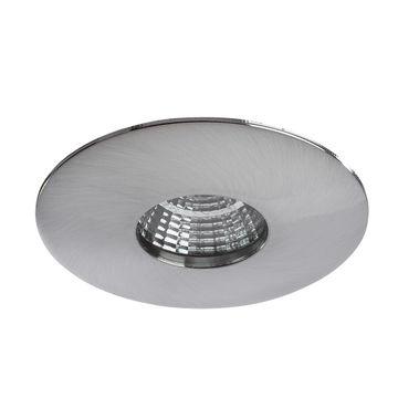 Встраиваемый светильник Arte Lamp Track lights A5438PL-1SS