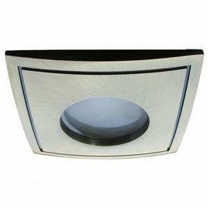 Комплект из 3 встраиваемых светильников Arte Lamp Aqua A5444PL-3AB
