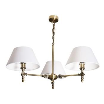 Подвесная люстра Arte Lamp 5620 A5620LM-3AB