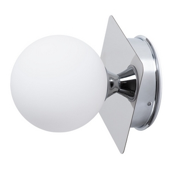 Бра Arte Lamp Aqua-Bolla A5663AP-1CC