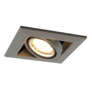 Встраиваемый светильник Arte Lamp A5941 A5941PL-1GY