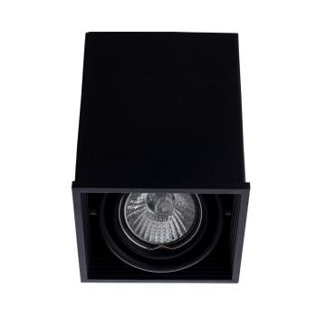 Накладной светильник Arte Lamp Cardani A5942PL-1BK