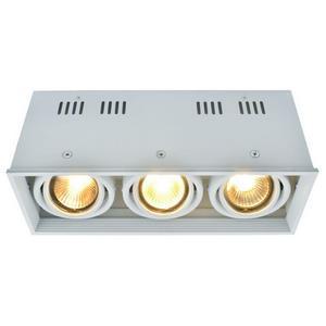 Накладной светильник Arte Lamp Cardani A5942PL-3WH