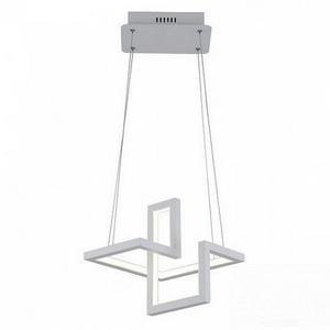 Подвесной светодиодный светильник Arte Lamp Mercure A6011SP-1WH
