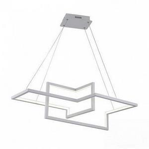 Подвесной светодиодный светильник Arte Lamp Mercure A6011SP-3WH