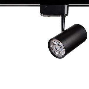 Светильник на штанге Arte Lamp Track Lights A6107PL-1BK