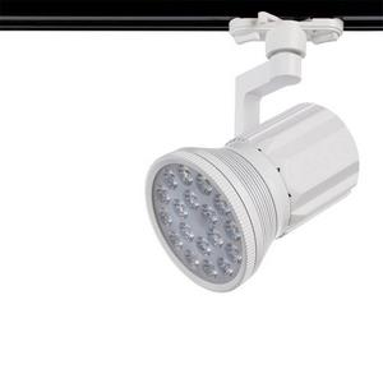 Светильник на штанге Arte Lamp Track Lights A6118PL-1WH