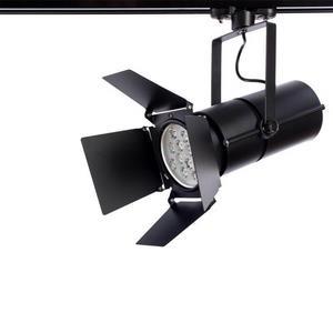 Светильник на штанге Arte Lamp Track Lights A6312PL-1BK