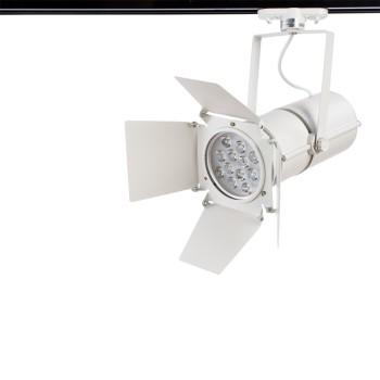 Светильник на штанге Arte Lamp Track Lights A6312PL-1WH