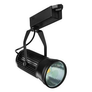 Светильник на штанге Arte Lamp Track Lights A6330PL-1BK