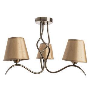 Люстра на штанге Arte Lamp Glorioso A6569PL-3AB