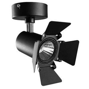 Светильник на штанге Arte Lamp Track Lights A6709AP-1BK