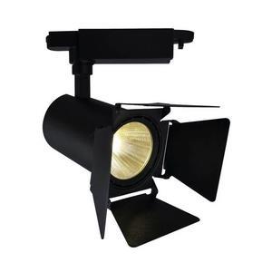 Светильник на штанге Arte Lamp Track Lights A6720PL-1BK