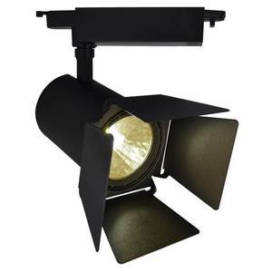 Светильник на штанге Arte Lamp Track Lights A6730PL-1BK