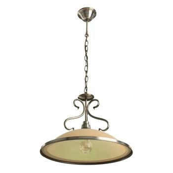 Подвесной светильник Arte Lamp Safari A6905SP-1AB