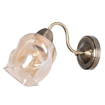 Бра Arte Lamp Riccio A7758AP-1AB