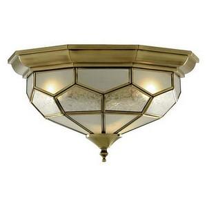 Накладной светильник Arte Lamp Hall A7833PL-2AB