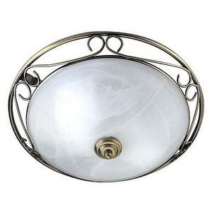 Накладной светильник Arte Lamp Pub A7846PL-2AB